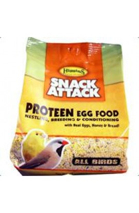 Higgins Avian Treat Proteen Eggfood 20lb
