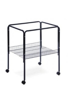 "Prevue PV444 Select Tub Cage Stand 27""H 2 Count"