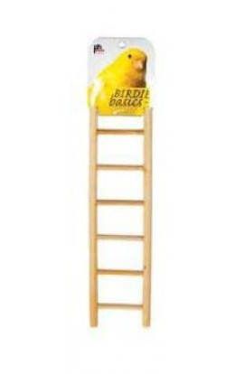 Prevue 384 Bird Basics Ladder 7 Step