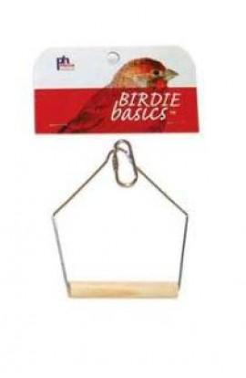 "Prevue 387 Birdie Basics Swing 3x4"""