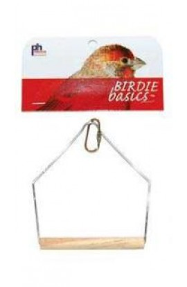 "Prevue 388 Birdie Basics Swing 4x5"""