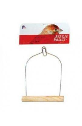 "Prevue 389 Birdie Basics Swing 5x7"""