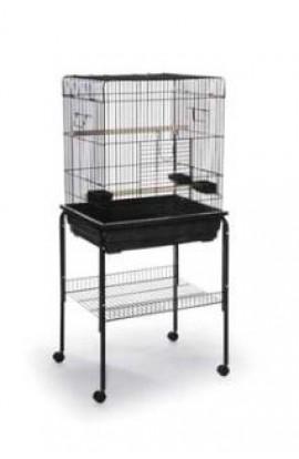 Prevue 25217 Sel Keet/Tiel Cage 2ct 25x21x29