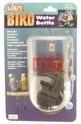 Lixit Bird Bottle Wide Mouth 10oz