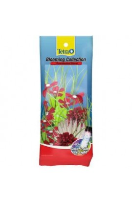 Tetra Multipack, Blooming Aquarium Decorations