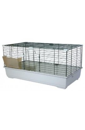 Tommy 102C Basic Cage 3pk - Asst