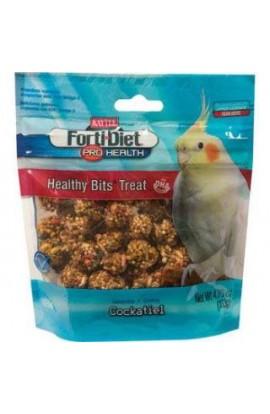 Kaytee Forti-Diet Pro Health Healthy Bites Tiel 4.75z