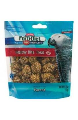 Kaytee Forti-Diet Pro Health Healthy Bites Parrot 4.5z