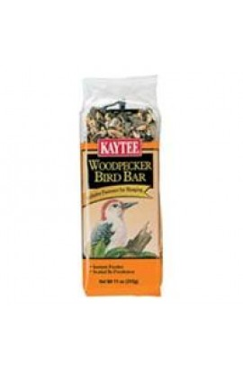 Kaytee Woodpecker Bird Bar 12/11OZ