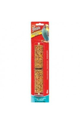 Kaytee Fiesta Keet Tropical Fruit Stick 3.5 *Replc 071859005263*