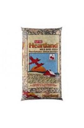 Kaytee Heartland Wild Bird Food 25#