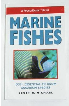 Micro - pocket Guide:marine Fishes (s)