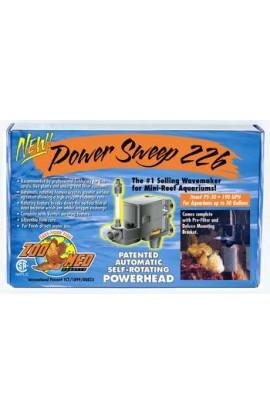 Power Sweep 226 Power Head (max 190gph)