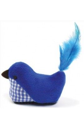 Petlinks Cat Toy Romp Around - Bird - eToy