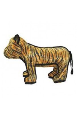 VIP Products Tuffy's Zoo Series Tatters Tiger