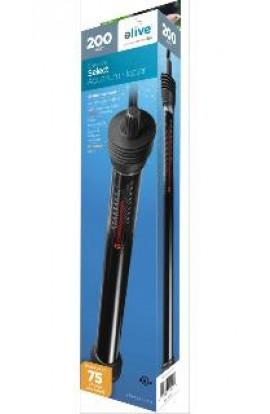 Elive 200wt Easy Set Aquarium Heater