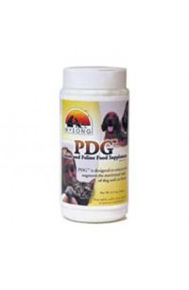 Wysong PDG Canine/Feline Supplement 6.5 oz.