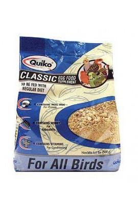 Quiko Classic Eggfood Supplement All Birds