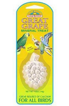 Mineral Block 1.25oz - Small (grape)