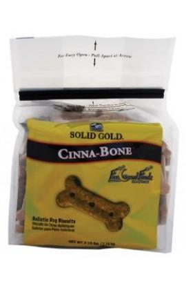 Solid Gold Cinna-Bone Biscuit 1 lb.