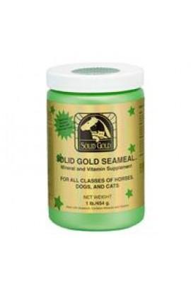 Solid Gold Seameal Powder, 1 lb.