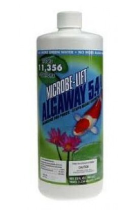 Microbe-Lift Algaway 5.4 32 oz.