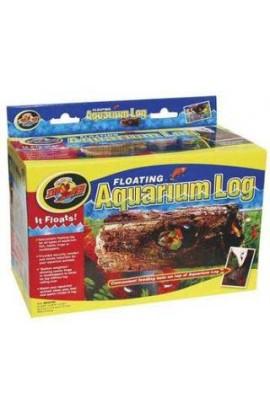 ZooMed Floating Aquarium Log Medium