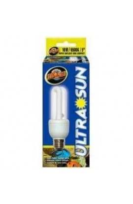 ZooMed 10 Watt Ultra Sun 6500K CF Lamp