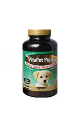 NaturVet TR VitaPet Puppy Tablets 60 Ct.
